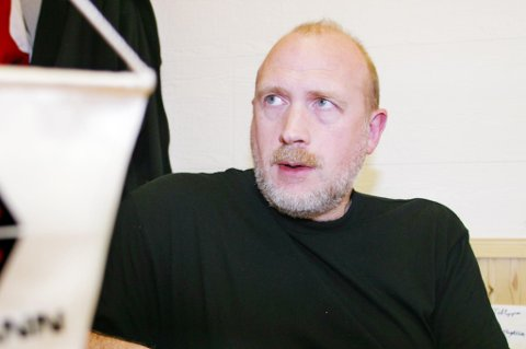 Leder i troms Idrettsråd, Odd Harald Eriksen, tviler på at det blir omkamp om Tromsøbadet.