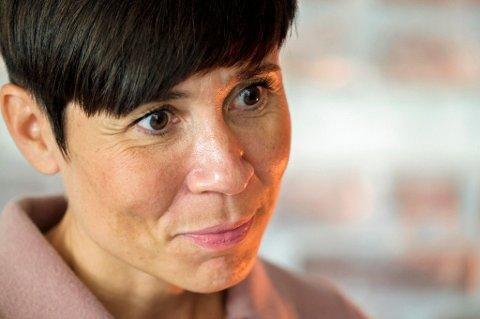Foto: Ole Gunnar Onsøien / NTB scanpix