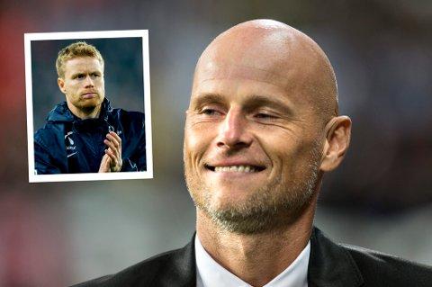 FCK-manager Ståle Solbakken forklarer overfor Nordlys hvorfor han er tilfreds med å forlenge avtalen med Tom Høgli (innfelt) med ett år. Samtidig er han innforstått med at Høgli i 2017 vil velge å flytte til Tromsø igjen.