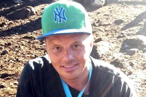 ASYL-NABO: Jens Oddvar Ring var skeptisk til å få 60 asylsøkere i nabolaget. - Da jeg fikk oppleve det, snudde det om på hele greia.