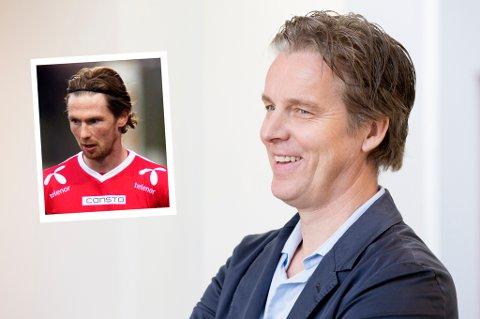 Jan Åge Fjørtoft var med på Barnsleys korte Premier League-eventyr. Han unner Thomas Drage (innfelt) sjansen til å spille i England, i en by der han selv trivdes veldig godt. Drage er denne uka på prøvespill med League One-klubben.