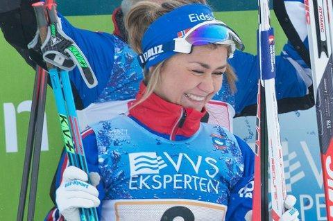 Emilie Kristoffersen