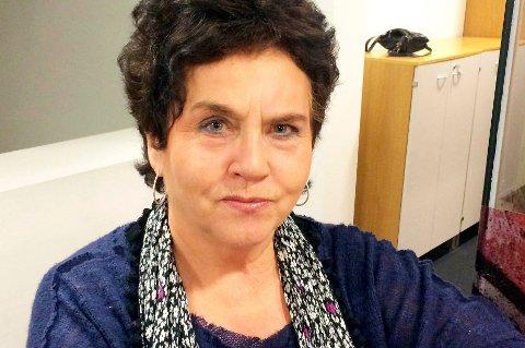 Stortingsrepresentant Tove Karoline Knutsen (Ap), opprinnelig fra Torsken kommune som ikke har noen ledige fastleger.