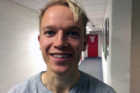 UAVKLART: Christer Johnsgård har hatt møte med TIL om fremtiden i klubben, men det ble ikke konkludert om han får ny kontrakt etter de første samtalene. Johnsgård håper tvilen kommer han til gode.
