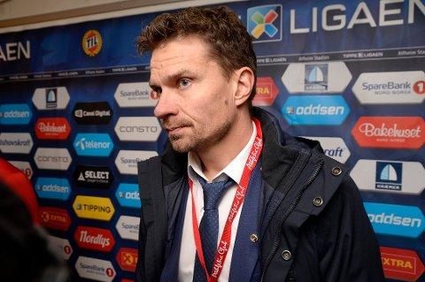 TILs sportssjef Svein-Morten Johansen har fått på plass to samlinger i utlandet før 2017-sesongen starter.