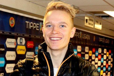 Christer Johnsgård sier han har hatt et par prater med TUILs trener Gaute Ugelstad Helstrup. Mandag ble det klart at han ikke tilbys ny TIL-kontrakt. Det lages nå underskriftskampanjer for å få TIL til å gå tilbake på den avgjørelsen.