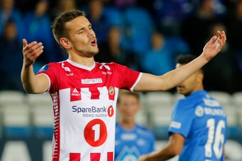 Remi Johansen har over sju sesonger spilt over 200 serie- og cupkamper for TIL. Nå er det slutt for denne gang, bekrefter spilleren selv.