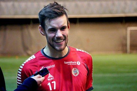 Remi Johansen skal etter det BA erfarer bli Brann-spiller i løpet av kort tid.
