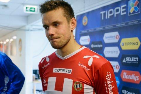Remi Johansen og Brann er i ferd med å bli enige om en avtale som gjør 25-åringen til Brann-spiller de to neste sesongene. En offentliggjøring er ventet senere torsdag.