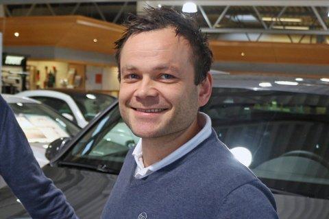 Hans Åge Yndestad gir seg som fotballspiller i en alder av 35 år, og blir dermed ikke med Finnsnes IL i 2016. Yndestad spilte fra 2002 til 2012 elleve sesonger for TIL.