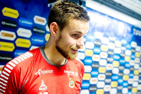 Remi Johansen ble ikke tilbudt kontrakt med Willem II i Nederland. Nå venter snart en ny prat med TIL-trener Bård Flovik, ifølge 25-åringen selv.