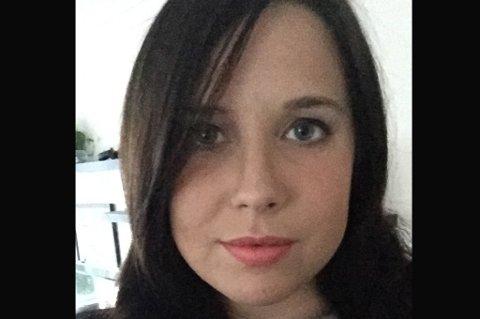 SIER IFRA: Lill-Kristin Johannesen fra Sortland mener det er viktig å si ifra om det hun ble utsatt for.