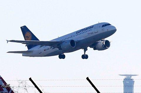 Snart kan dette flyet komme til Tromsø.