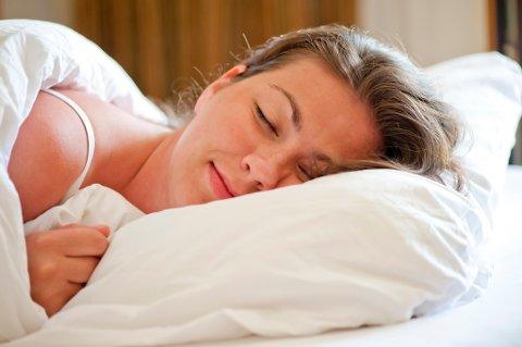 Hvor ofte bør du egentlig skifte på senga? Illustrasjonsfoto: Labunskiy Konstantin/Colourbox.
