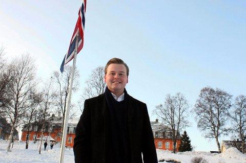 - Forslaget gir stor valgfrihet til elevene. Det neste blir å kreve at Troms fylke som ikke har fritt skolevalg også innfører dette, sier Kristian Eilertsen.