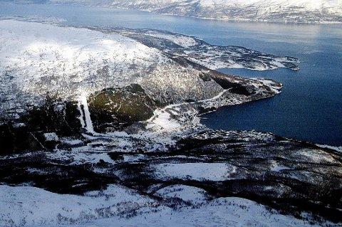 Dette kan bli Nord-Norges nye skiparadis.