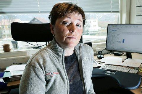 GRØNN SONE BØR GI GRØNT LYS: Sylvi Ofstad i Troms idrettskrets registrerer at Bardu har åpnet for breddeidrett i alle aldre, og synes kommuner som Tromsø bør følge etter.