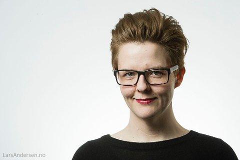 Kari Helene Skog (Foto: Lars Åke Andersen)