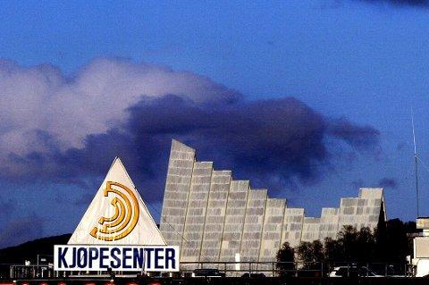 VANT FRAM: Tre ansatte ved Kappahl Pyramiden vant fram i retten etter at de først mistet jobben da butikken la ned.