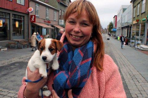 Lena Gustavsen Nymark