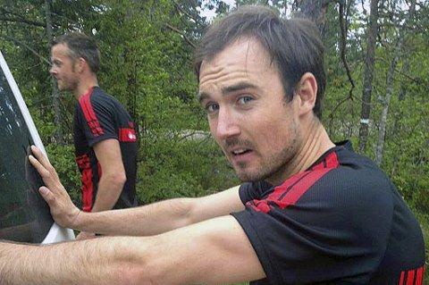 Andreas Nygaard vant Kanalløpet i Telemark, foran verdens beste langløper de siste sesongene.