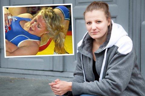 De nordnorske utøverne Susann Bjørnsen og Signe Marie Fidje Store (innfelt) kan trolig pakke OL-bagen, selv om de ikke kom med i første uttak.