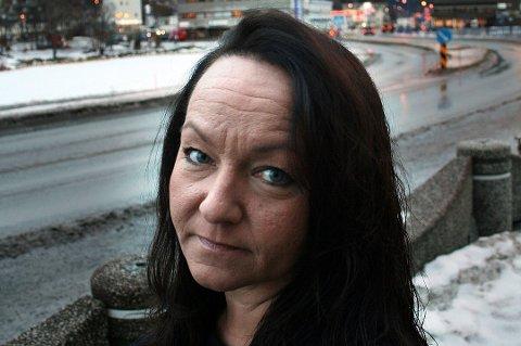 Line Miriam Sandberg (Frp) mener Lenvik-skolene driver snikislamisering.