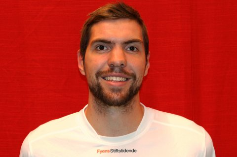 Islandske Kristjan Valdimarsson er klar for BK Tromsø fra kommende sesong. Tometersmannen kommer fra dansk volleyball.