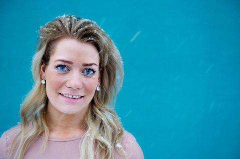 VIL PÅ STORTINGET: Sandra Borch vil bli førstekandidat for Troms Sp.