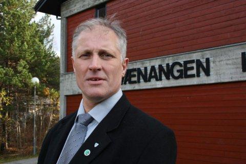 Sportslig leder i Burfjord IL, Jan Helge Jensen, bekrefter i en uttalelse at de skiller lag med spilleren som sist helg unnlot å bli dopingtestet etter en 4.divisjonskamp.
