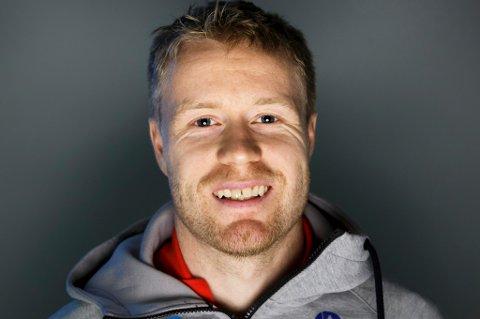 Tom Høgli kan glede seg til gruppespill i Champions League med FC København. Da kommer han forhåpentligvis også på banen noen ganger for den danske storklubben.