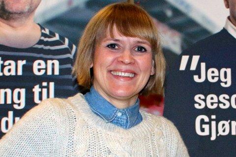 Cecilie Nøstvik, arrangementssjef i TIL, tror på 5500-6000 tilskuere i kvartfinalen i Rosenborg i neste uke, og dermed rundt 600.000 kroner i inntekter til klubben.