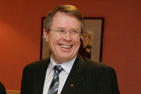 HABIL? Både Tromsø kommune og aksjonister mot skytebanen stiller spørsmål ved fylkesmann Bård Pedersens habilitet i skytebanesaken.