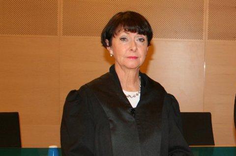 Ingunn Tøllefsen er bistandsadvokat for flere av barna i overgrepssaken som nå rulles opp i Tromsø. Arkivfoto: Susanne Noreng