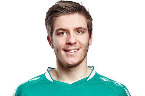 Adrian Jonuzi Møller skal på prøvespill og i dialog med TUIL de kommende dagene. Han kan bli Eirik Sørensens erstatter som TUIL-keeper.