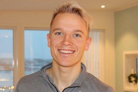 Christer Johnsgård har et tilbud fra FK Senja, og diskuterer nå også innholdet i en mulig kontrakt med TUIL. Til uka avklares det trolig hvor spissen spiller fotball i 2017.