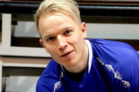 Christer Johnsgård kan komme til å skrive under for TUIL i slutten av uka. Etter et nytt møte med klubben mandag går han selv langt i å bekrefte at det går den veien.