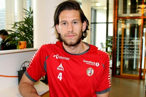 Henrik Gjesdals neste klubb etter TIL kan se ut til å bli islandske Fjölnir, klubben TIL hentet Aron Sigurdarson fra.