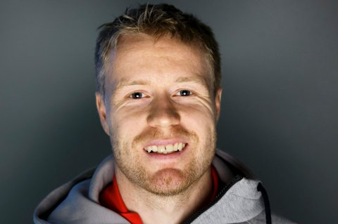 VENDER HJEM: Tom Høgli er formelt klar som TIL-spiller igjen fra sommeren 2017.