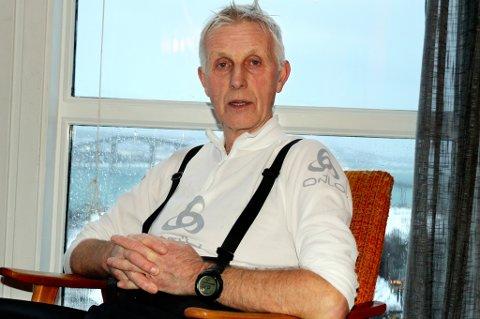 Odd Birger Skildheim forteller om en helsemessig knekk i 1994, som av leger ble sporet til forurensing på grunn av smurningsprodukter. 69-åringen har også i senere tid blitt fysisk syk av å oppholde seg der det smøres ski, og oppfordrer på det sterkeste til å være nøye med bruk av maske og ventilasjon.