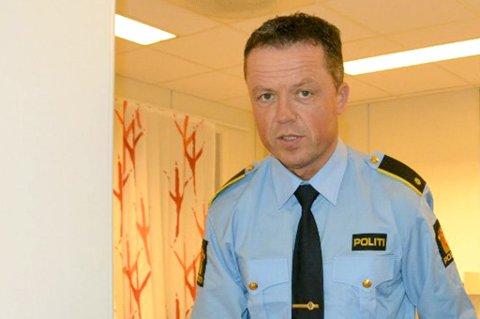 - Den fornærmede kvinnen er sendt til legevakt for rutineundersøkelser, forteller Tommy Johnsen til NRK.