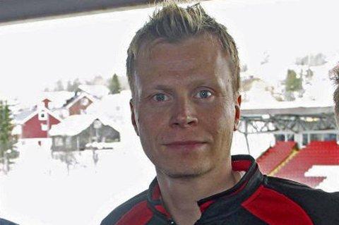 Morten Pedersen er ferdig i TILs utviklingsavdeling neste år. Det bekrefter utviklingssjef Truls Jenssen. Pedersen vil ikke kommentere saken.
