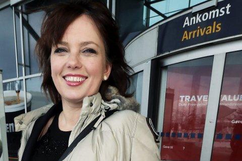 Tre Tromsø-stillinger flyttes til Oslo. Det forteller kommunikasjonsdirektør Anne Marit Bjørnflaten.