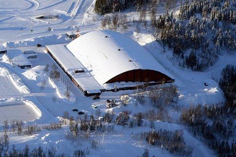 TILBUDET SLAKTES: Hallltilbudet i Tromsø slaktes. Nå vil kommunen gjøre noe med det.