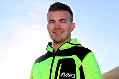 Kristian Ulriksen har sitt beste minne fra tiden som aktiv pokerspiller fra Barcelona. Til helga vender han tilbake til den spanske storbyen, da for å bryte nye tidsgrenser med joggesko på beina.
