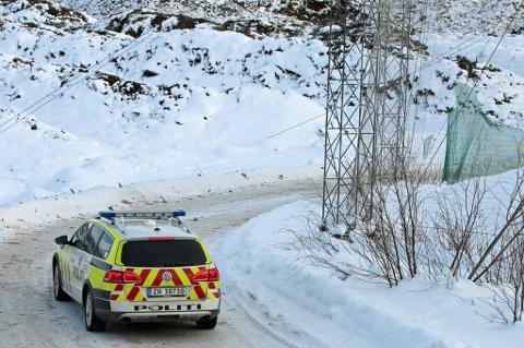 LØSLATT: Den 41 år gamle mannen, som er siktet for uaktsomt drap på 26 år gamle Mads Håvard Larsen, ble løslatt torsdag ettermiddag. Politiet opplyser at de har ingen grunn til å tvile på hans forklaring om den tragiske hendelsen.