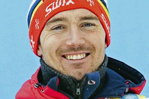 JAKTER DRØMMEN: Andreas Nygaard har drømt om seier i Vasaloppet siden 2013. Burfjordingen har planen klar om han realiserer drømmen om å vinne verdens største skirenn. Den handler om sand, sol og varme, ikke snø.