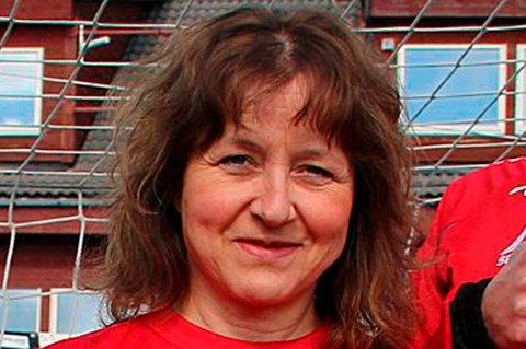 Berit Kjeldsberg er etter tirsdagens årsmøte ikke lenger styremedlem i TIL. Hun mener årene i styret har vært lærerike, og understreker at hun er glad i TIL, men synes ikke klubben gjør nok for å følge opp sin egen vedtatte satsing på damefotball.