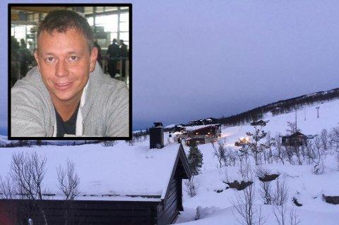 Hytteeier og leder av Grendelaget i Målselv Fjellandsby, Mikal Strand, er oppgitt og synes det er urettferdig at hytteiere i Fjellandsbyen ser ut til å måtte ta den største skattebyrden i forhold til de fastboende.