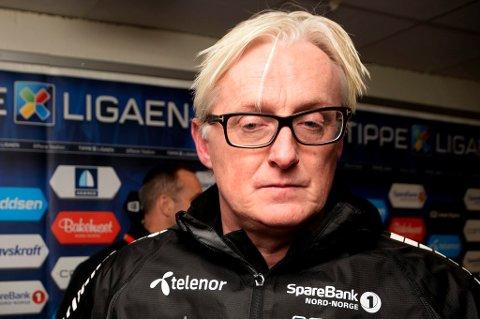TIL-trener Bård Flovik vil legge hodet i bløtt sammen med spillerne for å finne ut hvorfor man ikke klarer å starte hjemmekampene med et overtak. I åpningsminuttene mot Stabæk haglet det med sjanser for bortelaget, som også da satte inn sitt første av tre mål.